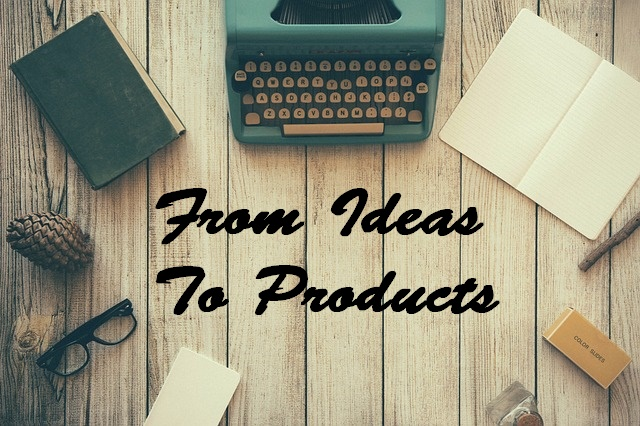 from-idea-to-product